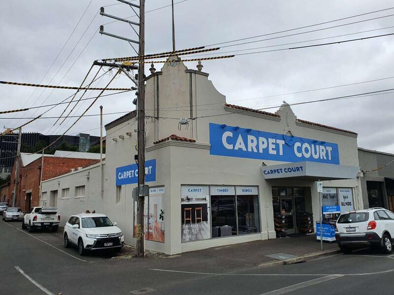 Ballarat Carpet Court
