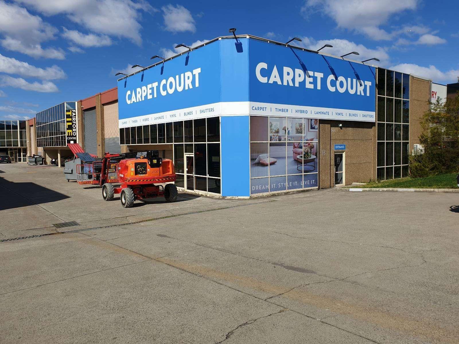 Bankstown Carpet Court