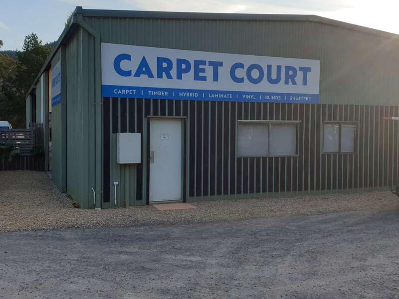 Alpine Carpet Court