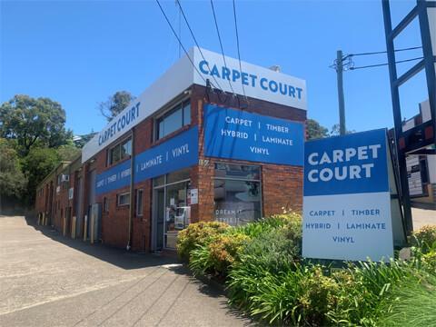 Brookvale Carpet Court