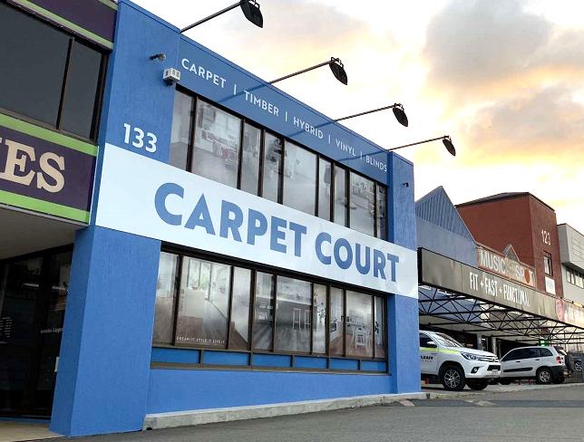 Browns Plains Carpet Court