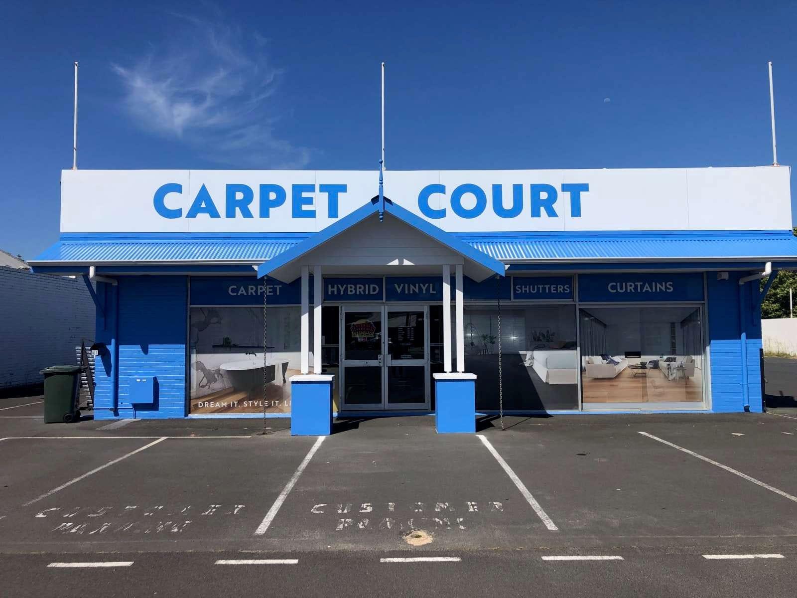 Bunbury Carpet Court