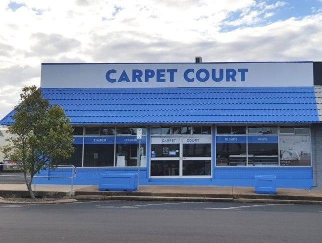 Burnett Carpet Court