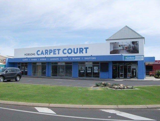 Hobsons Carpet Court