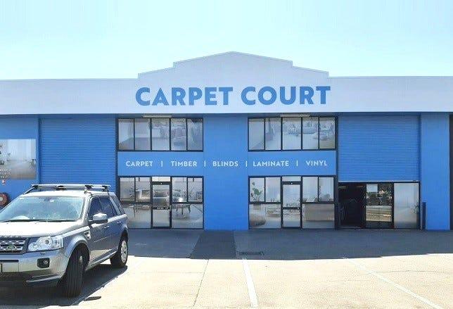 Caboolture Carpet Court