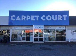 Canning Vale Carpet Court
