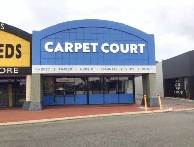 Cannington Carpet Court