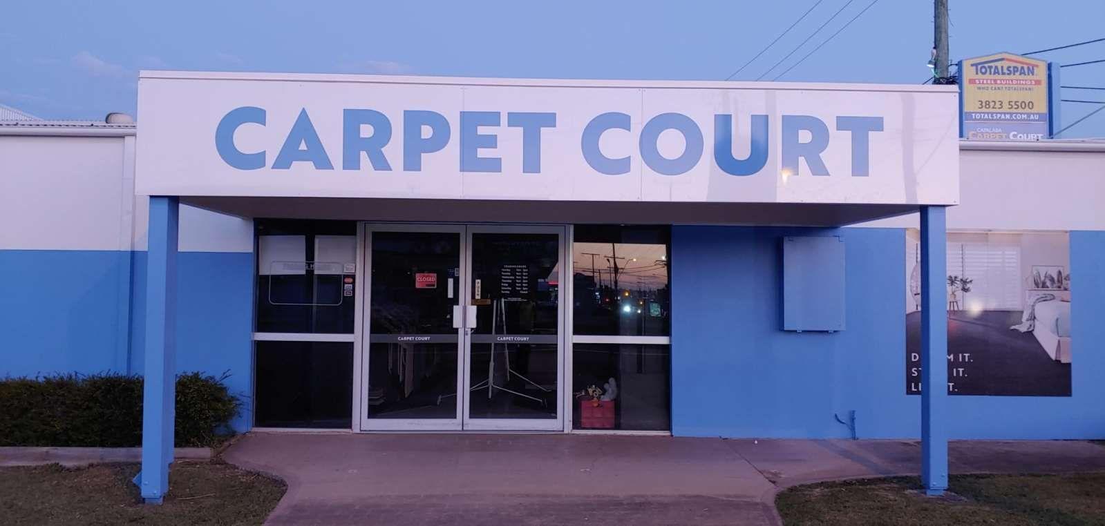 Capalaba Carpet Court