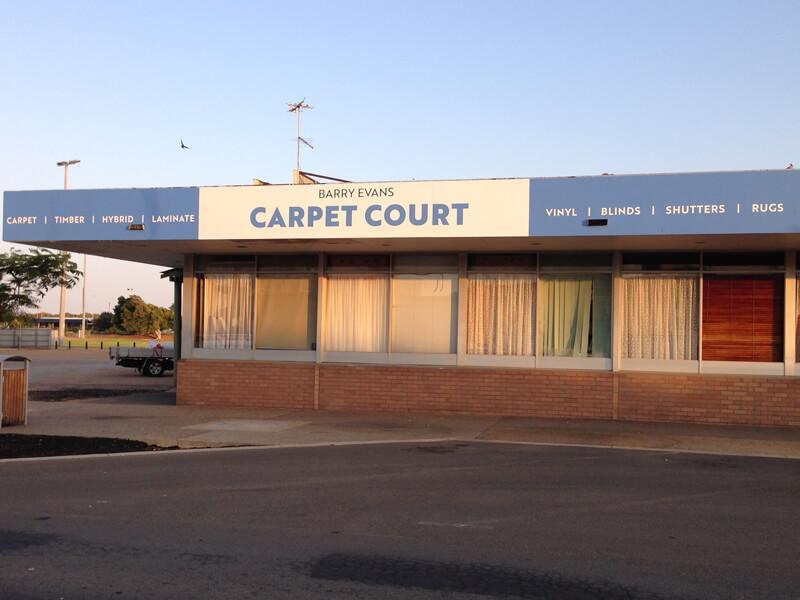 Carnarvon Carpet Court