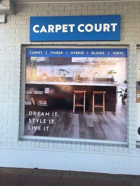 Oaten's Carpet Court
