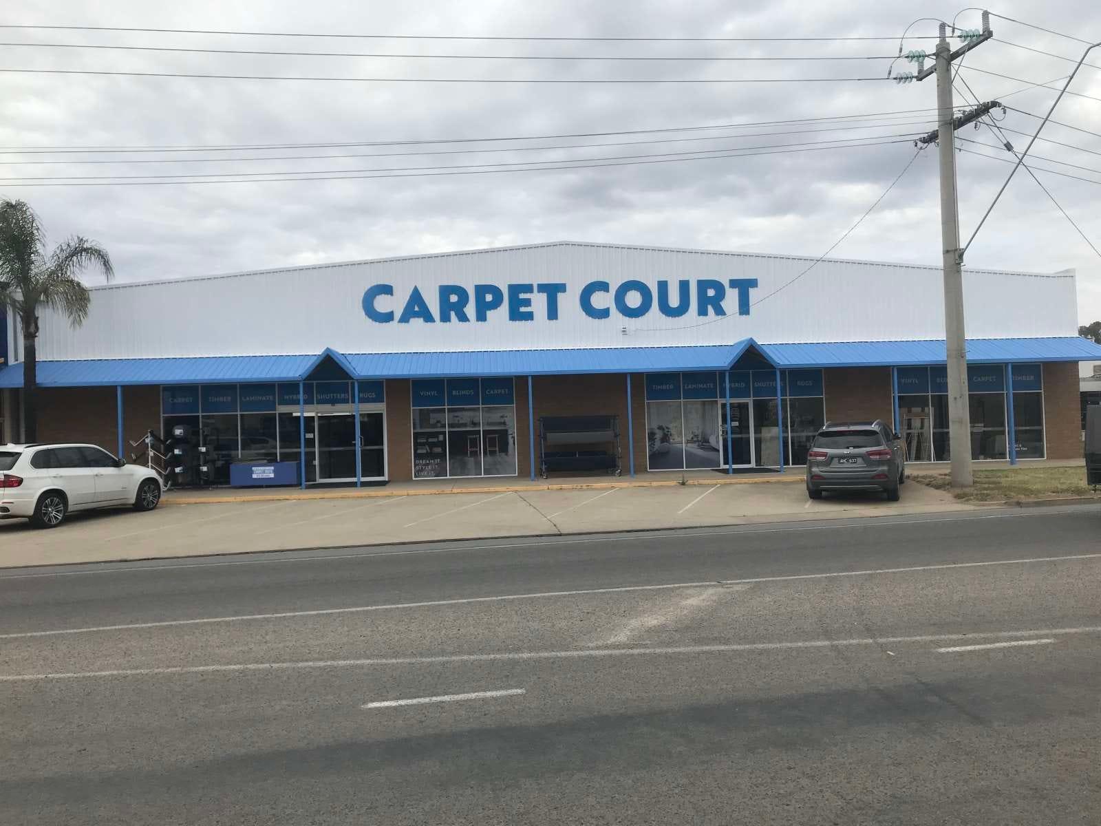Cobram Carpet Court