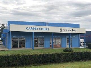 Coffs Harbour Carpet Court