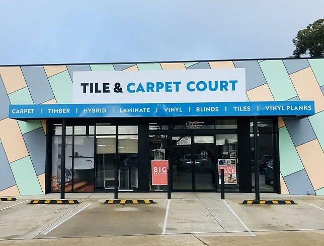 Colac Carpet Court