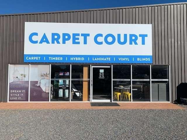 Carpet Court Jindabyne/Cooma