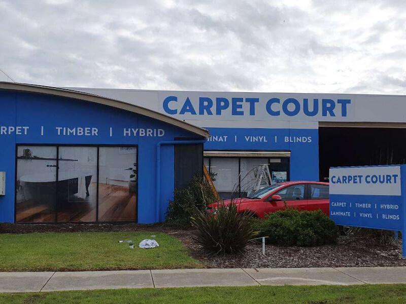 Phillip Island Carpet Court
