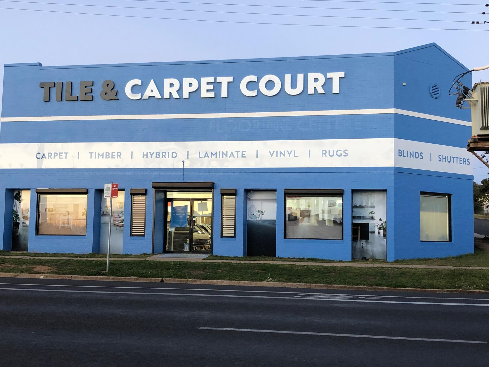 Cowra Carpet Court