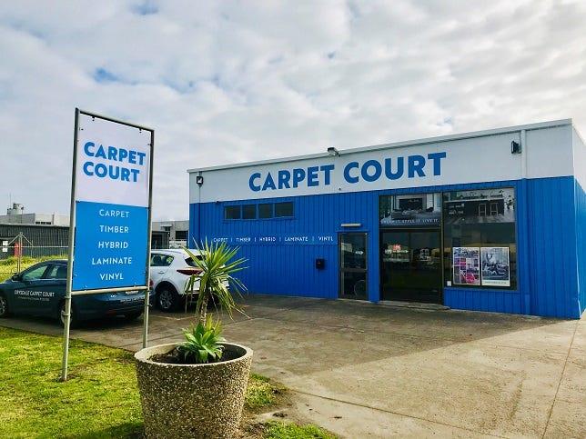 Drysdale Carpet Court