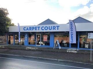 Hillside Carpet Court