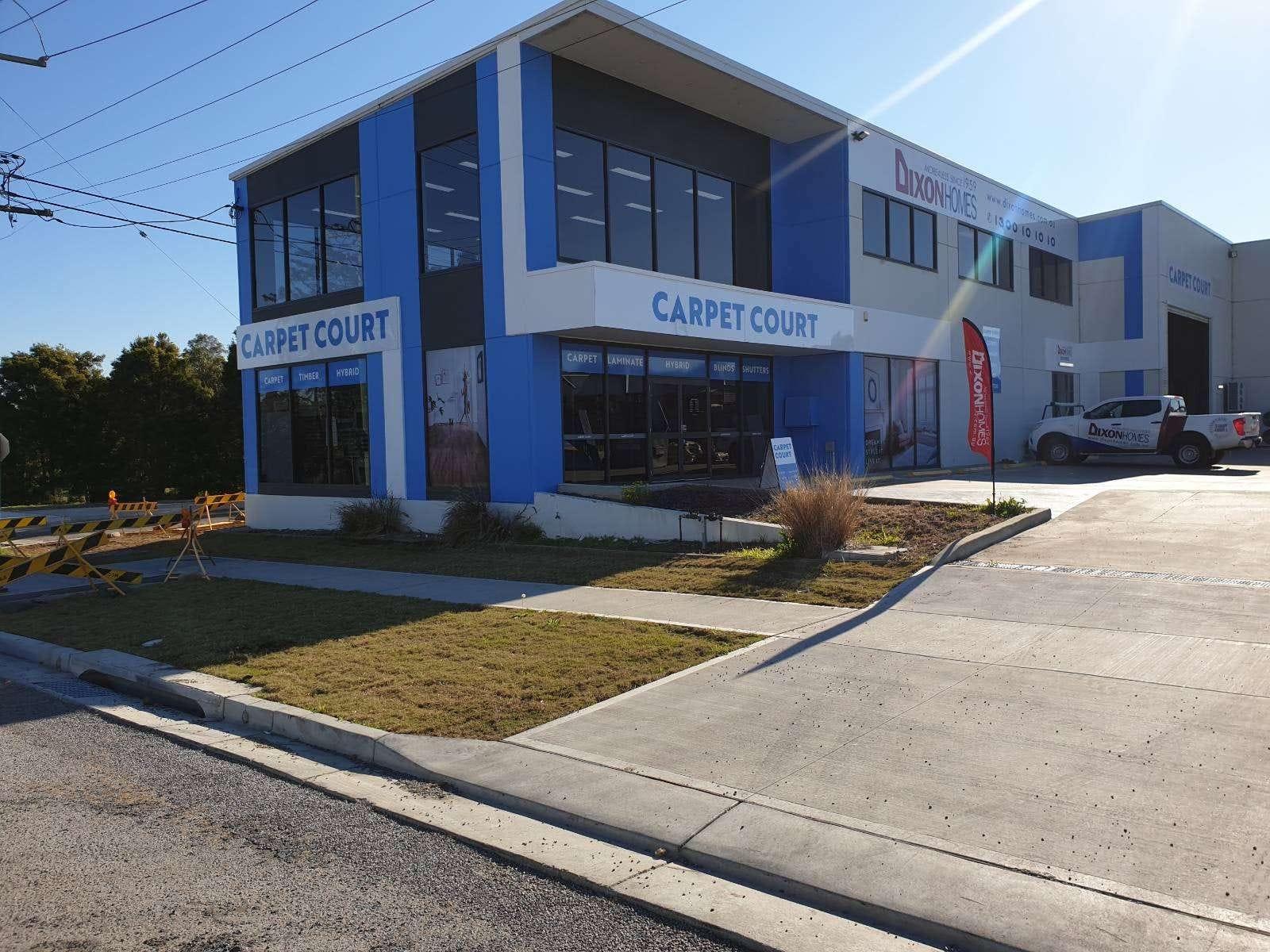 Maitland Carpet Court