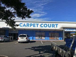 Helensvale Carpet Court