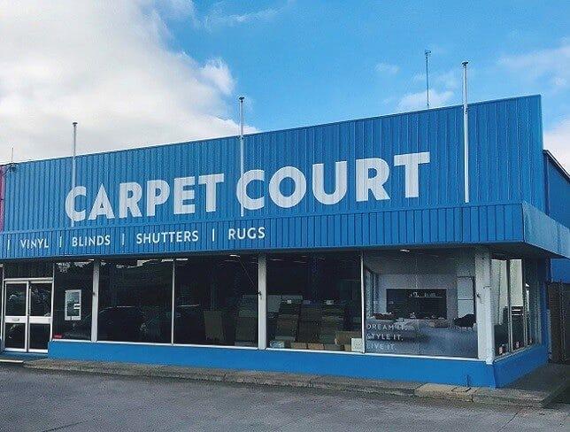 Geelong Carpet Court