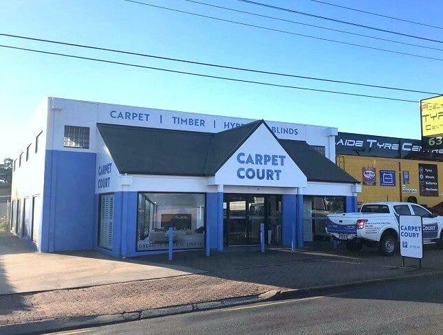 Holden Hill Carpet Court