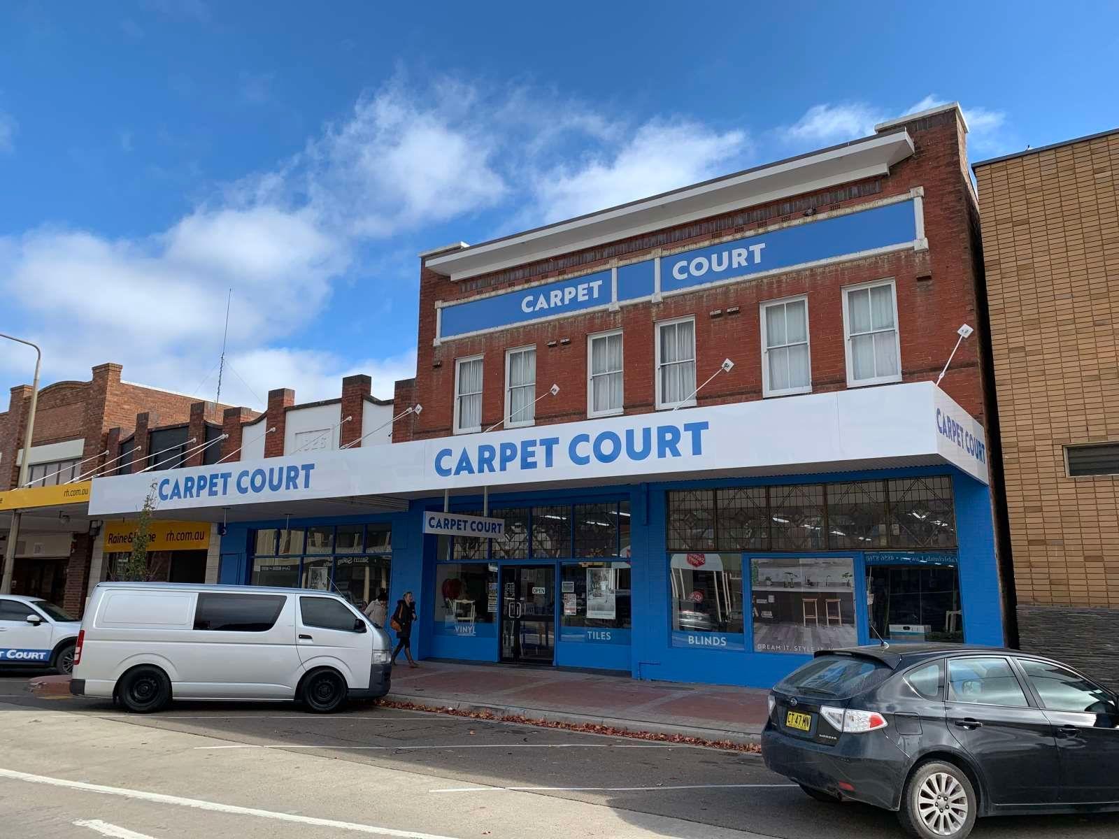 Goulburn Carpet Court