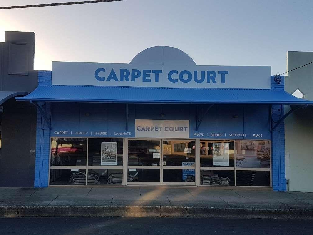 Grafton Carpet Court