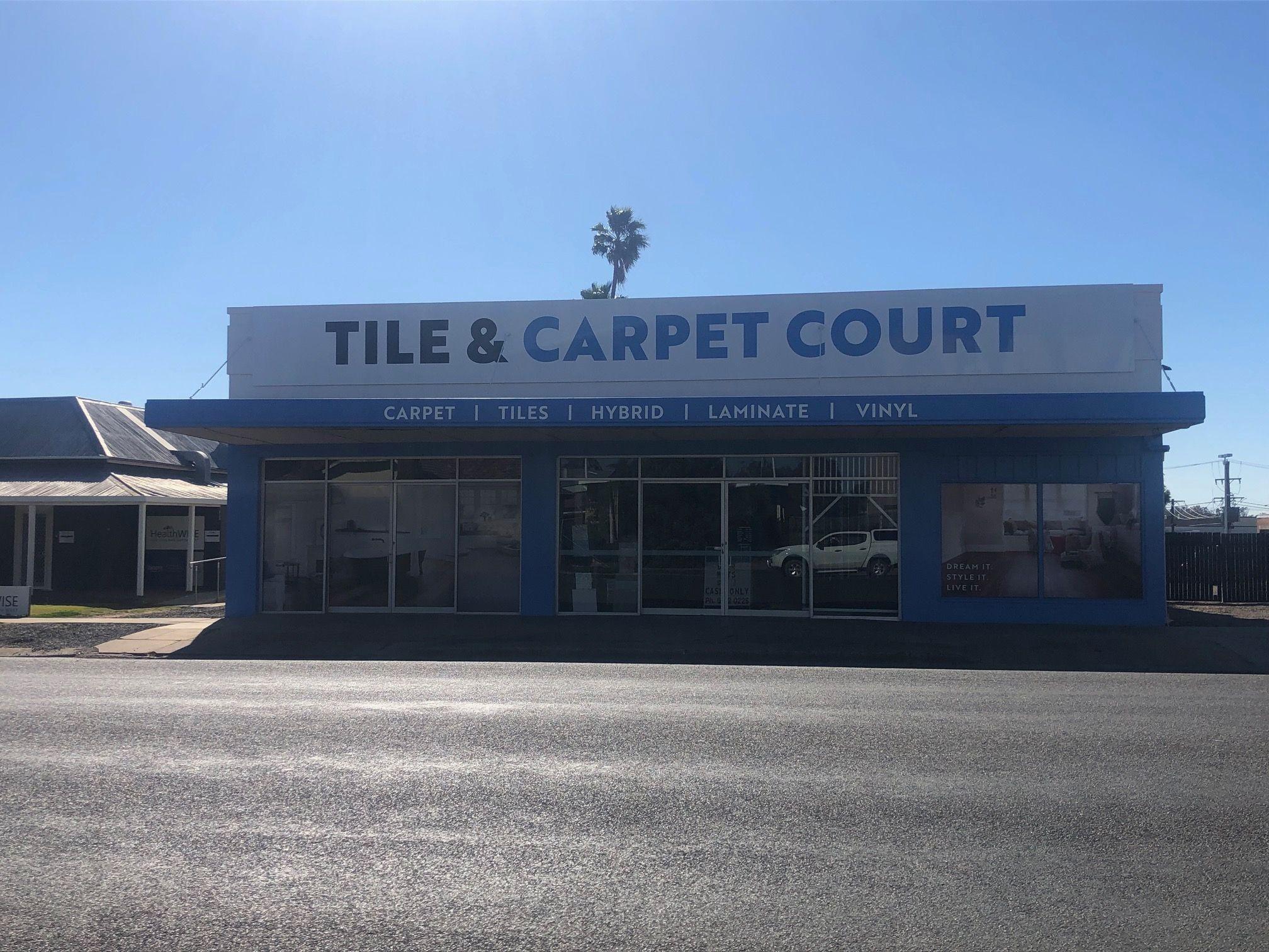 Gunnedah Carpet Court