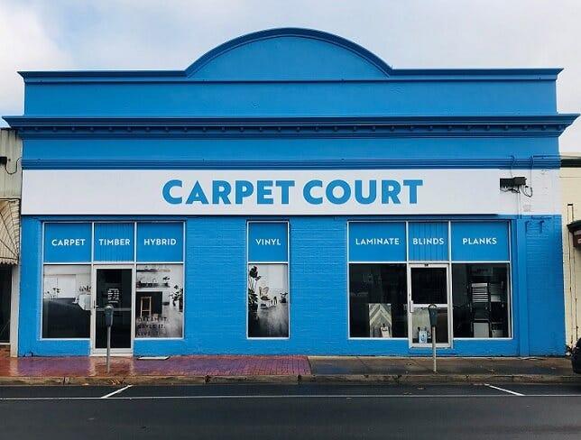 Hamilton Carpet Court