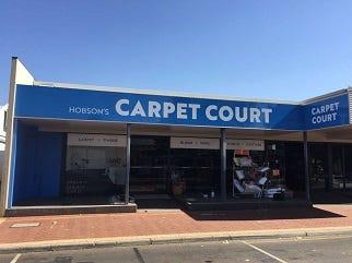 Hobsons Furniture (Harvey) Carpet Court