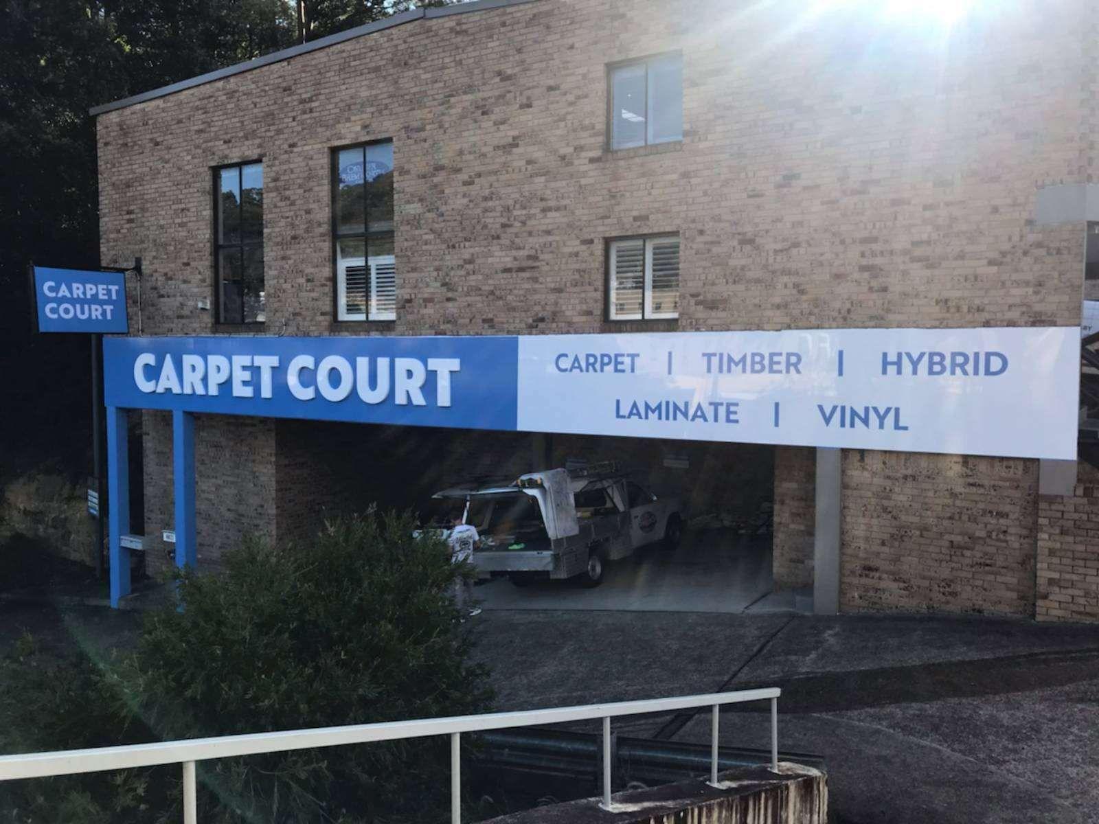 JBA Carpet Court
