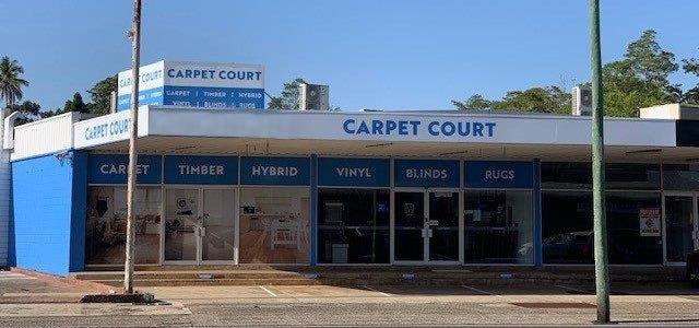 Innisfail Carpet Court