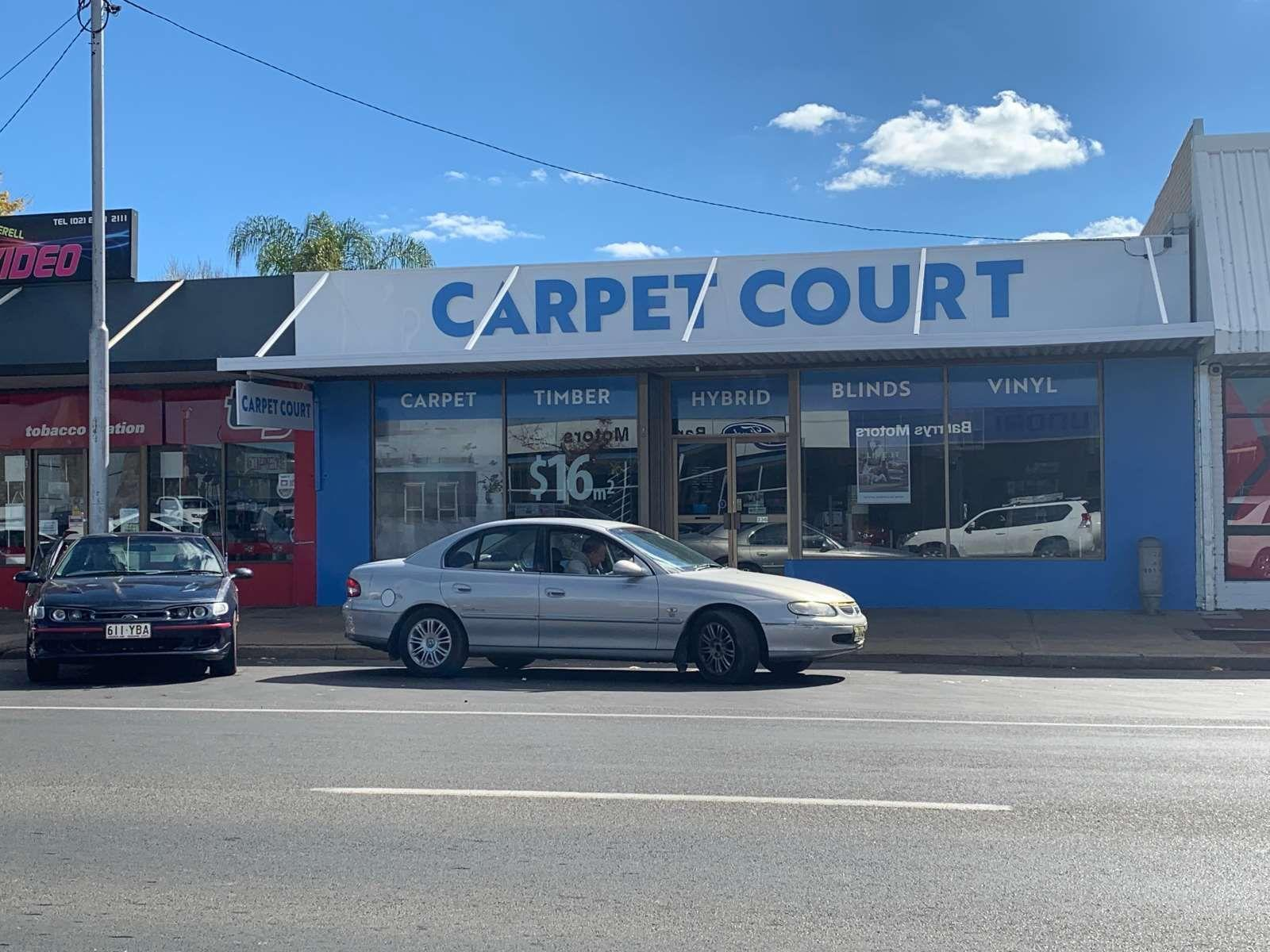 Inverell Carpet Court