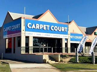 Joondalup Carpet Court