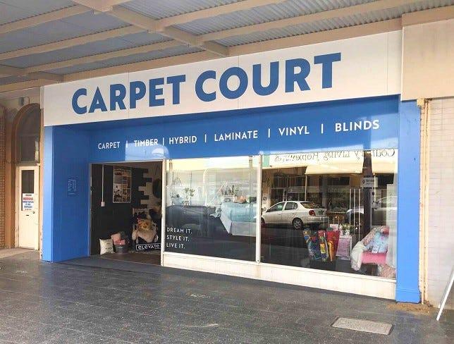 Kadina Carpet Court