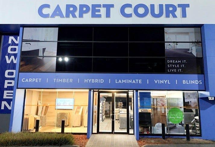 Knox Carpet Court