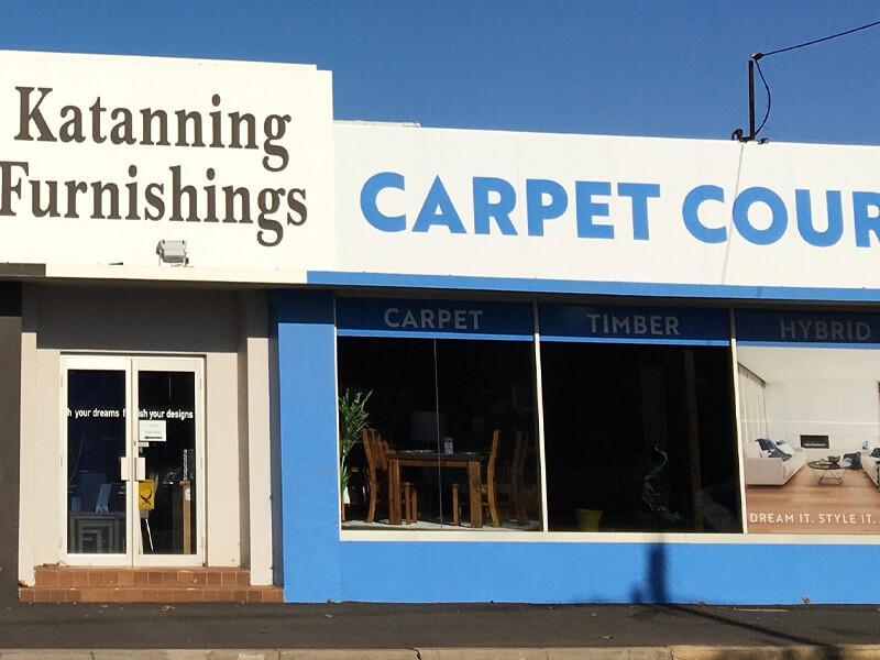 Katanning Furnishings Carpet Court