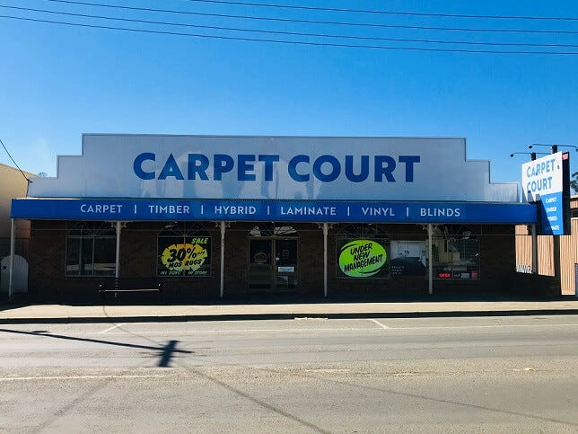 Kilmore Carpet Court