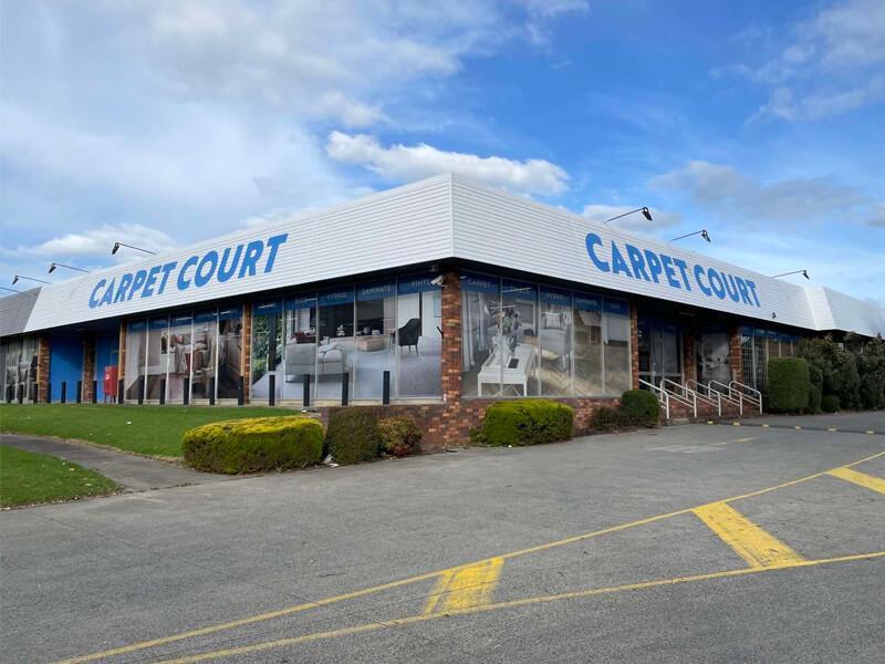 Kilsyth Carpet Court