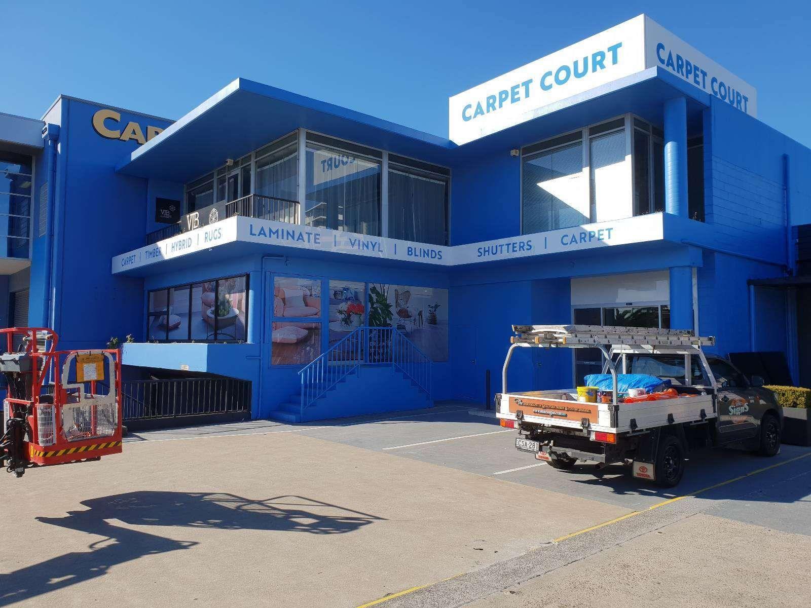 Carpet Court Kogarah