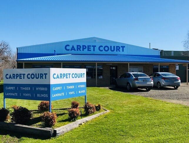 Kyneton Carpet Court