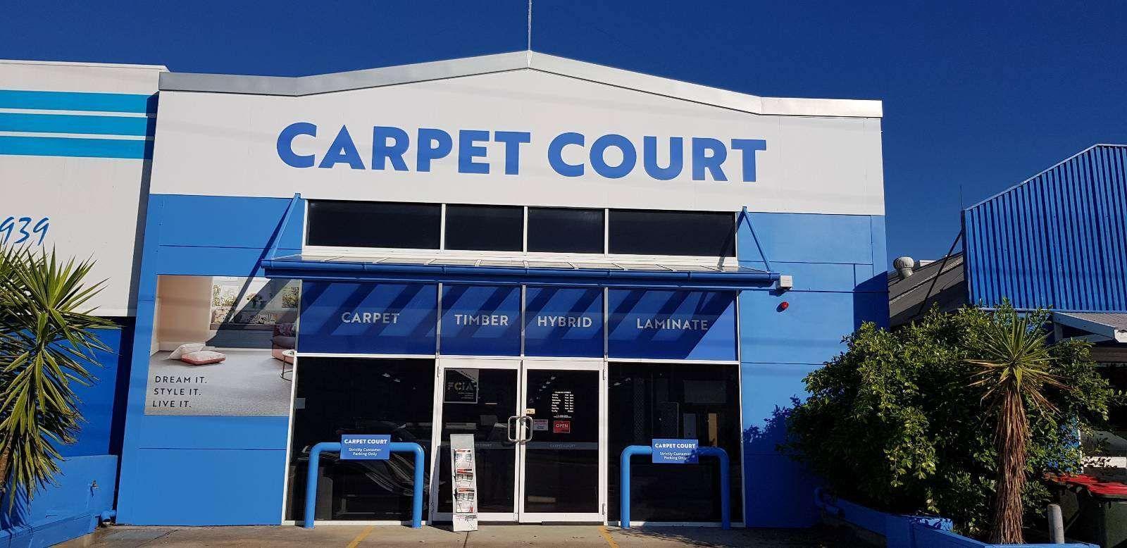 Lambton Carpet Court