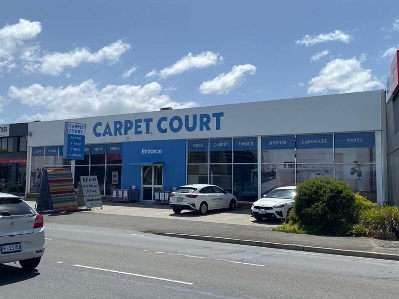 Modern Living Carpet Court (Launceston)