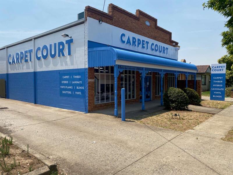 Mclellan's Carpet Court