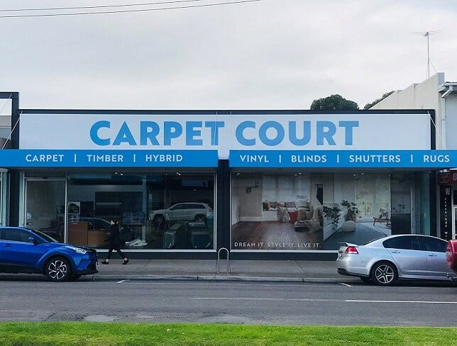 Leongatha Carpet Court