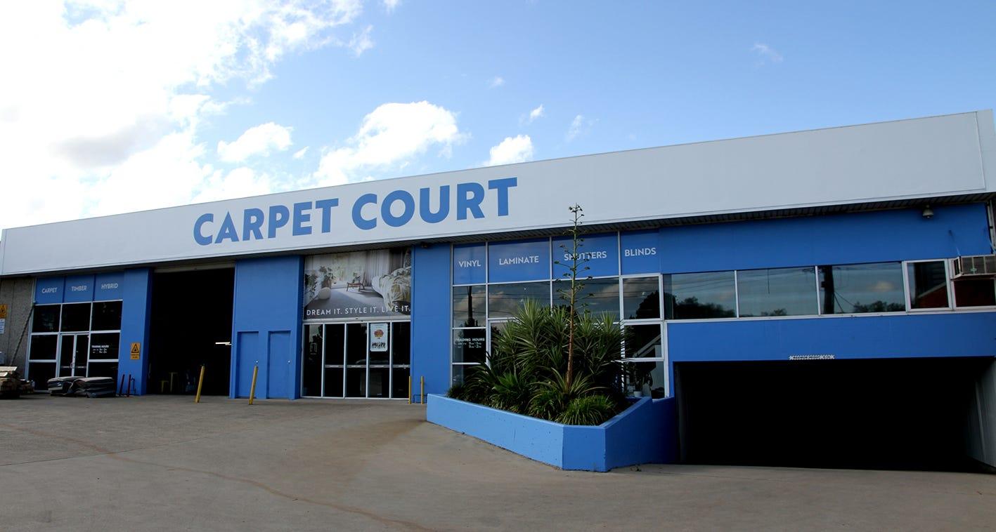 Liverpool Carpet Court