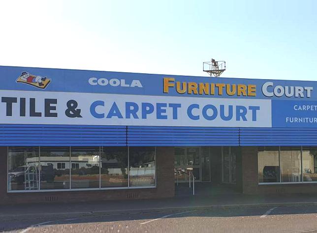 Coola Carpet Court