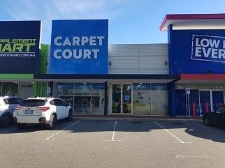 Mandurah Carpet Court