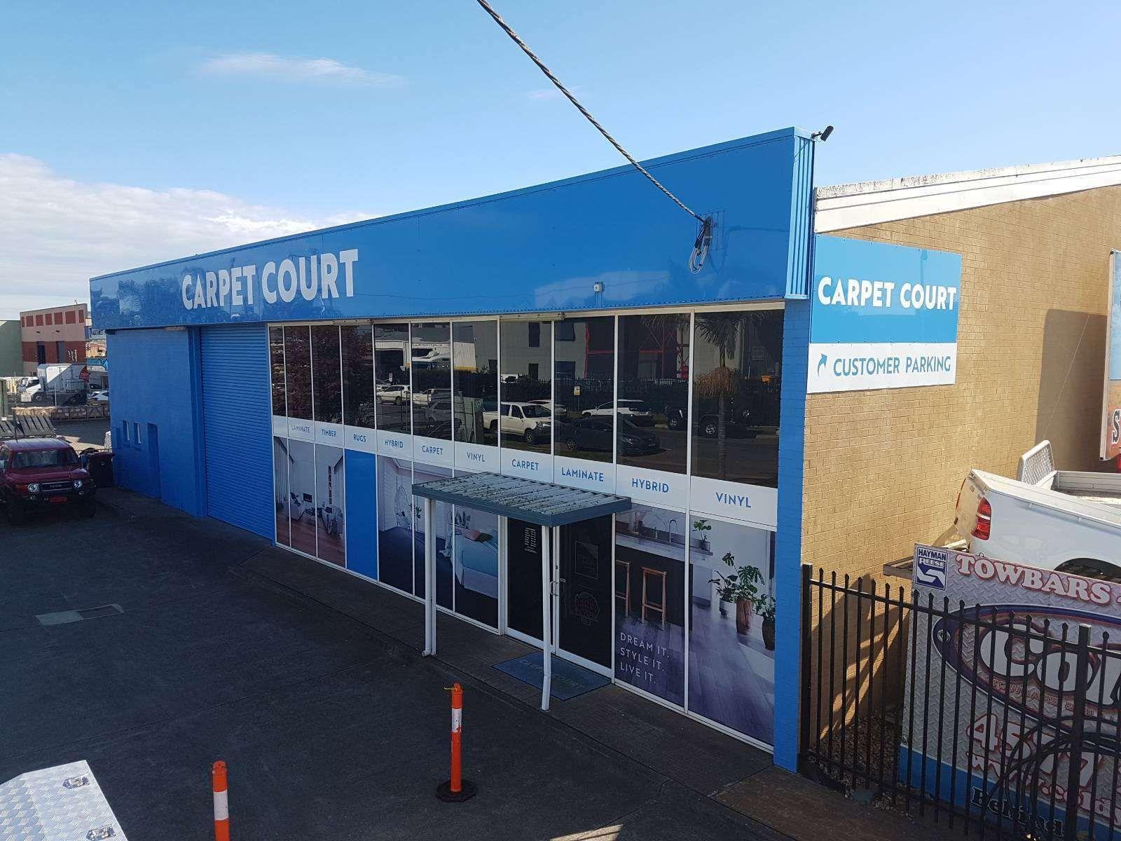 McGraths Hill Carpet Court